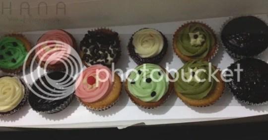 GIGI Cupcake eastwood