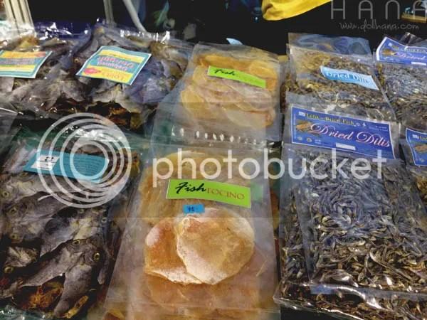 fish tocino philippines