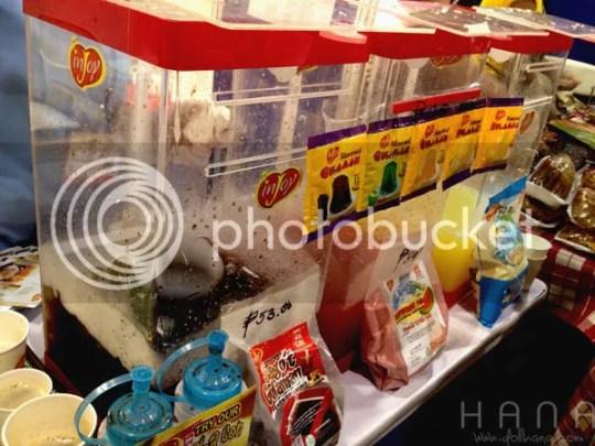 Food expo 2013 manila