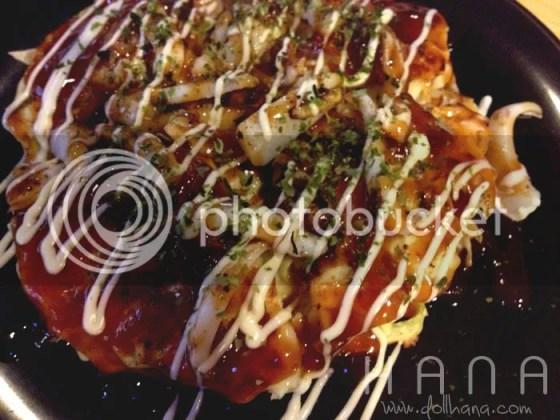 okonomiyaki sacchan cebu city