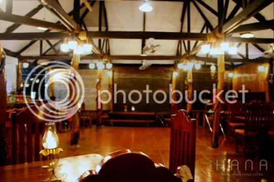 Stilts Calatagan Resort