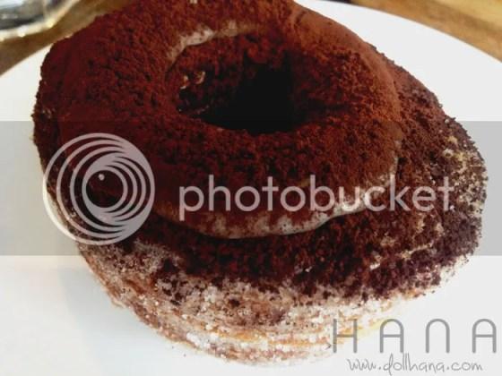 cronut wildflour