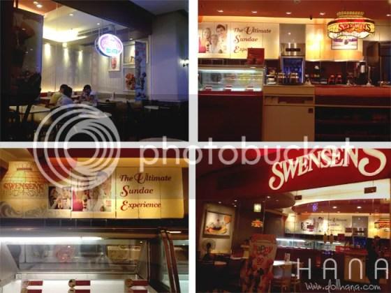 swensen sundae