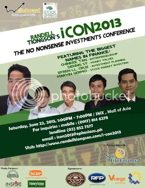 iCon 2013