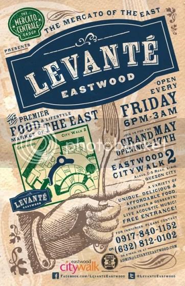 Eastwood Levante