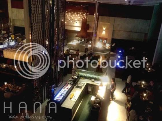 buffet diamond hotel