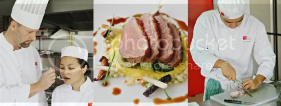 philippine culinary school
