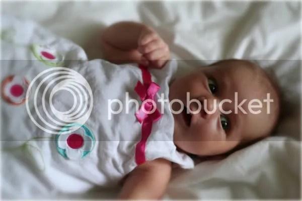 Constance 1 mois