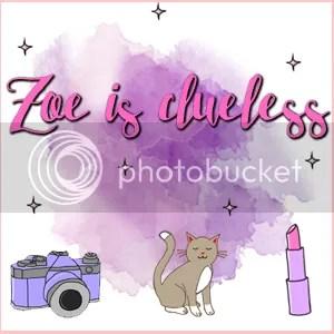 Zoe is Clueless