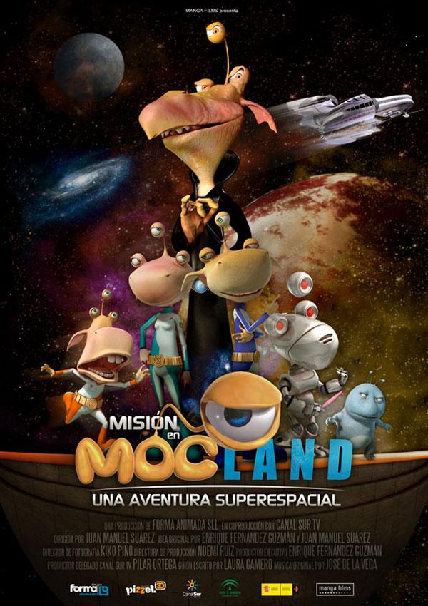 regarder en ligne film Mission Mocland dvdrip vf megaupload streaming fileserve