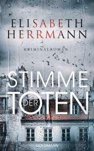 Cover (c) Goldmann Random House