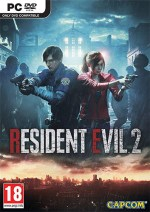 c7aaa76c703e7bea97501fe38e04a38c - RESIDENT EVIL 2: Deluxe Edition – v20191218/Update 5 + 12 DLCs