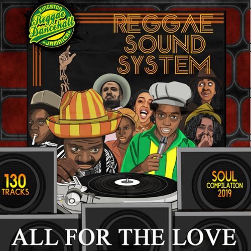 Reggae Sound System (2019)
