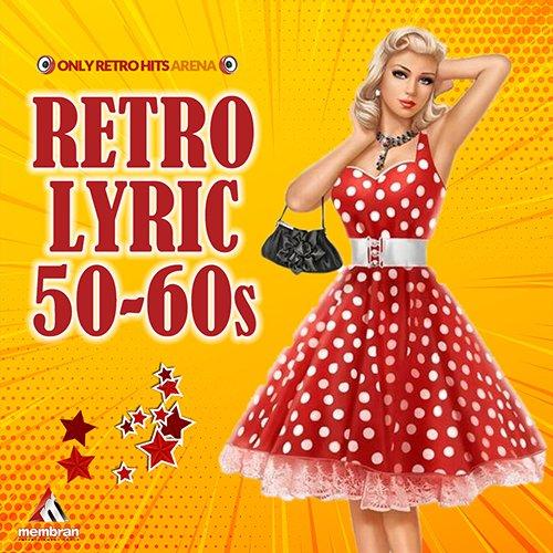 Retro Lyric 50-60s (2019)