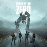 44439b85f23c2266a81acebfd85076ea - Generation Zero – v1814208 (Anniversary Update) + 8 DLCs + Multiplayer