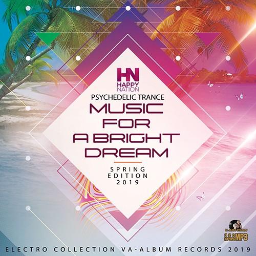 Music For A Bright Dream (2019)