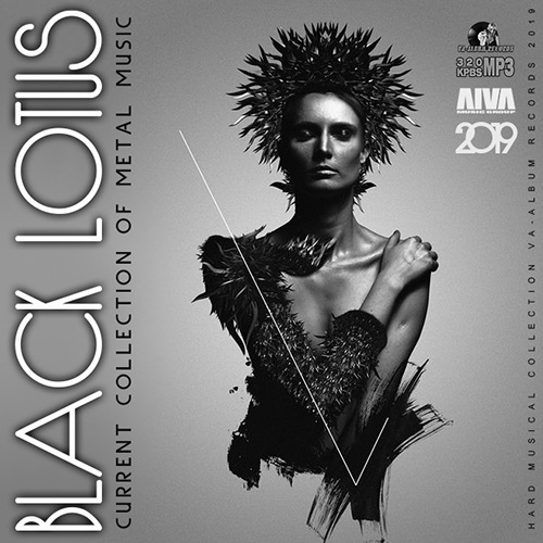 Black Lotus: Current Collection Of Metal Music (2019)