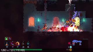 Dead Cells - Switch Xci Nsp - Switch-xci com