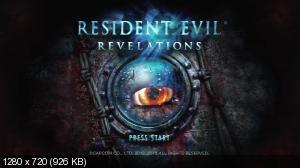 420225dc4f2f745641cb0227d6b51317 - Resident Evil : Revelations Switch XCI NSP