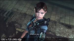 30b71e8a99aa756015b133bbb2daad9a - Resident Evil : Revelations Switch XCI NSP