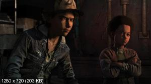 9d25f1bf0af47bfe22b8ba9c0499e8fe - The Walking Dead The Complete First + Final Season (all episodes: 1-4) Switch NSP