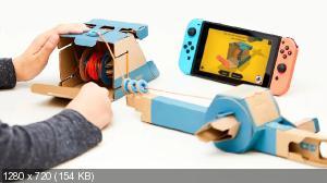 357fed6dbd7ffdcf5eec6efccb849fc3 - Nintendo LABO Switch NSP