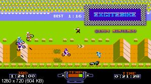 3ad356231694642ae9f9c31caf8280fe - Retroarch :Sega Genesis (MegaDrive 2), Nintendo NES, SNES, GB, GBA + covers (6946 games) Switch NSP
