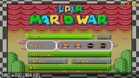 8aa2dedcf7f745fae1f44df90da0ce6d - Super Mario War NX Switch NSP Homebrew