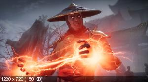 f061526a3a5870574280e8d5ac168c52 - Mortal Kombat 11 + Güncelleme + Tüm DLC Anahtarı NSP XCI