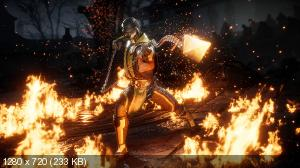 9a20ca17e4c979b242d7ecfe439aabdd - Mortal Kombat 11 + Update + All DLC Switch NSP XCI