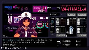 c6febe9c4b645f7c1826f95aa2221d44 - VA-11 Hall-A: Cyberpunk Bartender Action Switch NSP