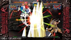 bccc52c82636f8012cf8c5866ec95902 - Guilty Gear 20th Anniversary Edition + XX Accent Core Plus R Switch NSP