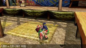 d53e3e3a1b38536a8cff7eda97547b07 - SEGA Dreamcast (reicast) Emulator + 22 games