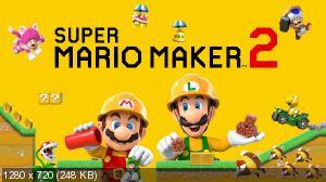 1f46da2a97086789948472afd23fac79 - Super Mario Maker 2 Switch NSP XCI