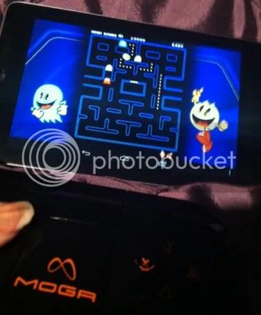 Controller Review The Moga Pocket Controller For Android Potaku
