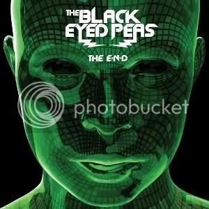 Nuevo album de los Black Eyed Peas: The E.N.D.