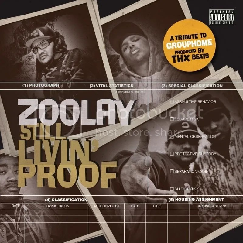 photo ZOOLAY - Still Livin Proof EP.jpg