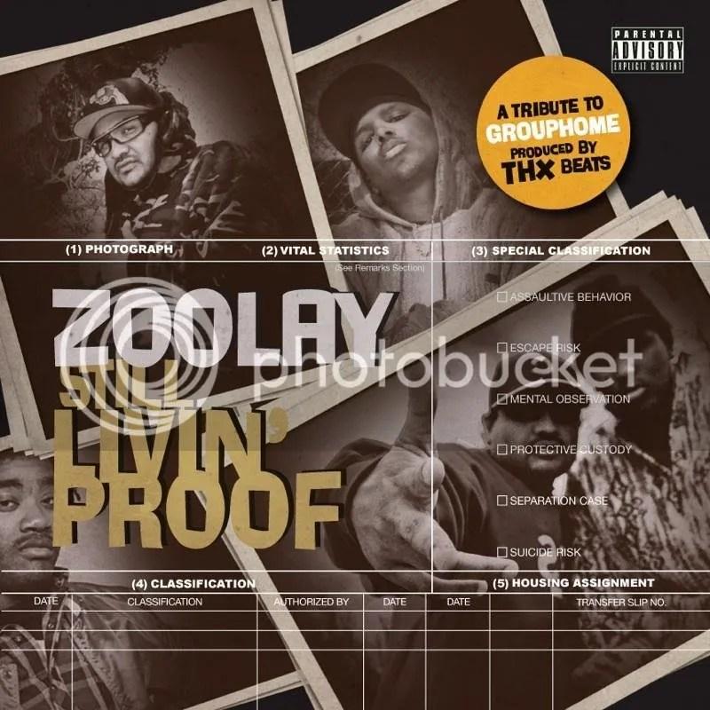 photo ZOOLAY - Still Livin Proof EP.jpg
