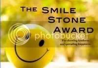 Smile Stone Award
