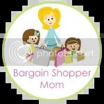 Bargain Shopper Mom