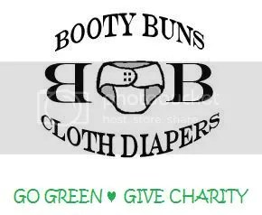 GO GREEN ♥ GIVE CHARITY
