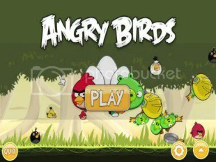 714 - Angry Birds HD for PC Premium Collection of 2012 Full