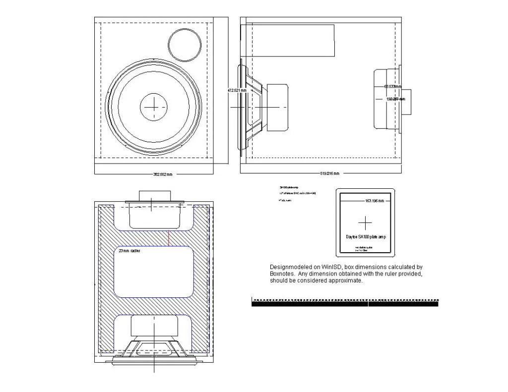 Best Home Theater Subwoofer Design Contemporary Ideas For