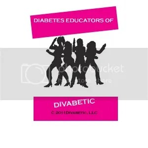 Diabetes Educators of Divabetic