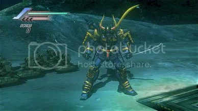 Dynasty Warriors: Gundam 3 DLC
