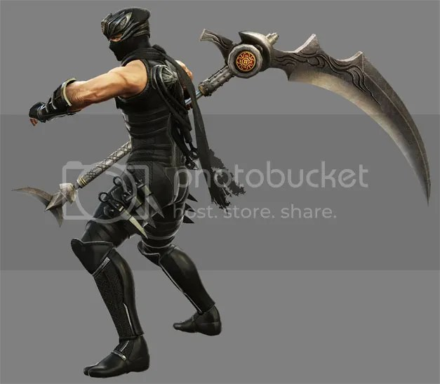 Ninja Gaiden 3 DLC