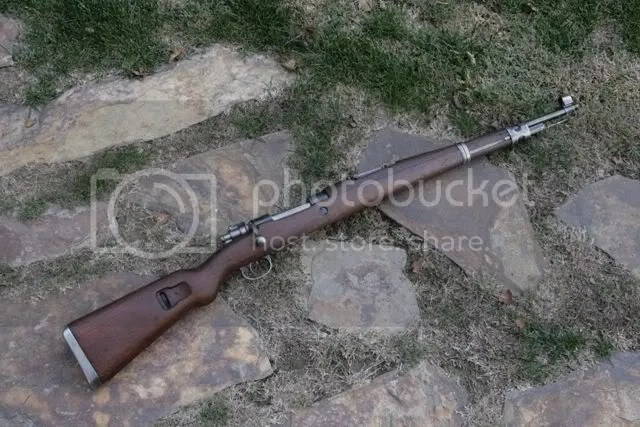 Image result for m48 rifle