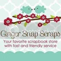 Ginger Snap Scraps