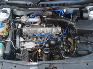 Volkswagen TDI ALH Vacuum Diagrams (Stock & Modified