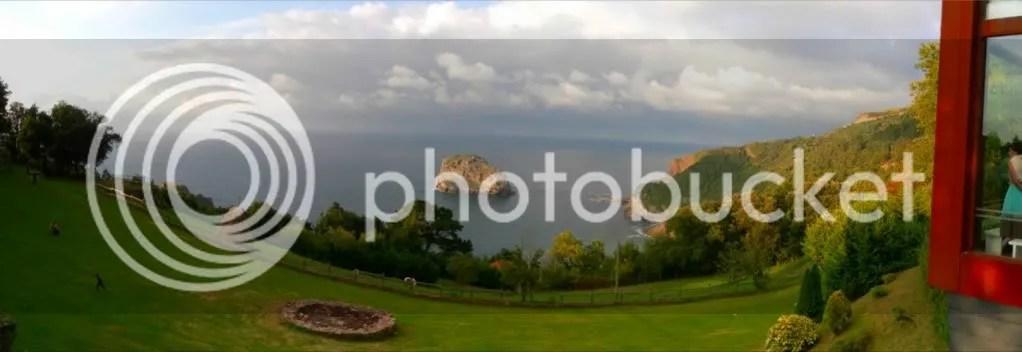 Vistas desde el Eneperi